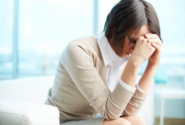 Бесплодие и стресс: что делать?