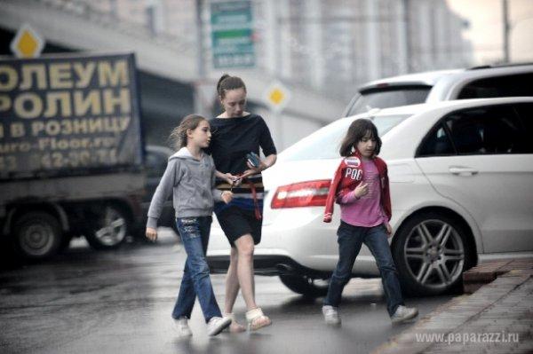 Повзрослевшие дети российских звезд (35 ФОТО )