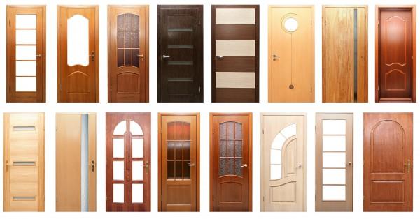 Выбираем двери для квартиры