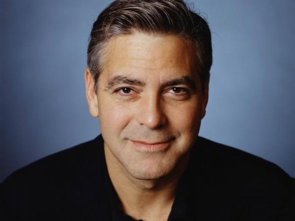 Джордж Клуни записал видеообращение к украинцам