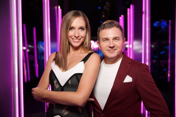 Катерина Осадчая и Юрий Горбунов фото