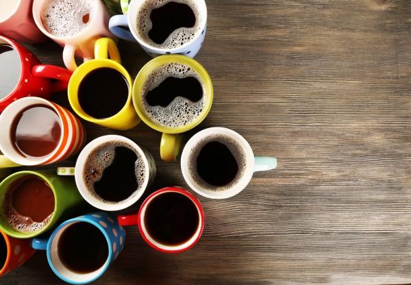Ученые советуют пить кофе между 9.30 и 11.30 утра