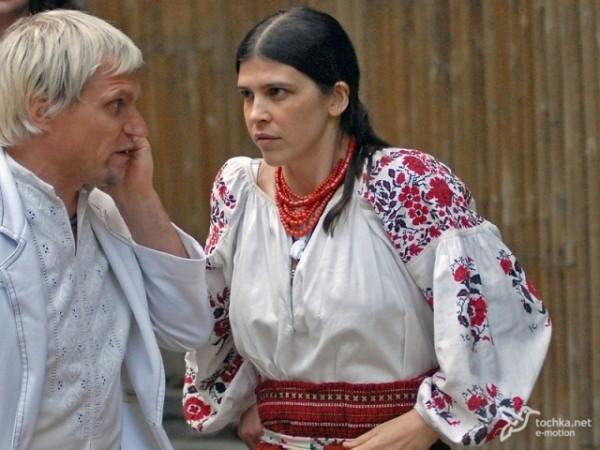 Олег Скрипка стал отцом в четвертый раз