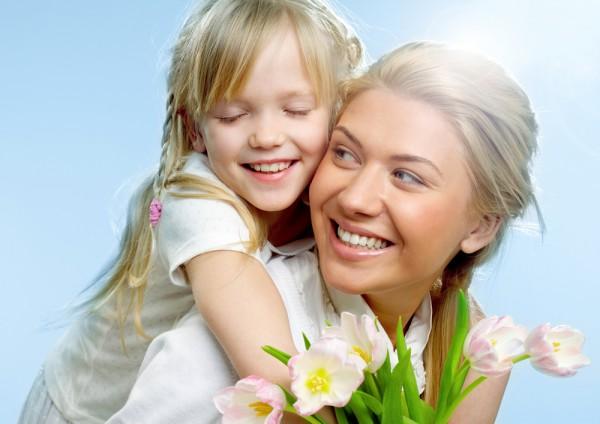 Выучи поздравления с Днем матери