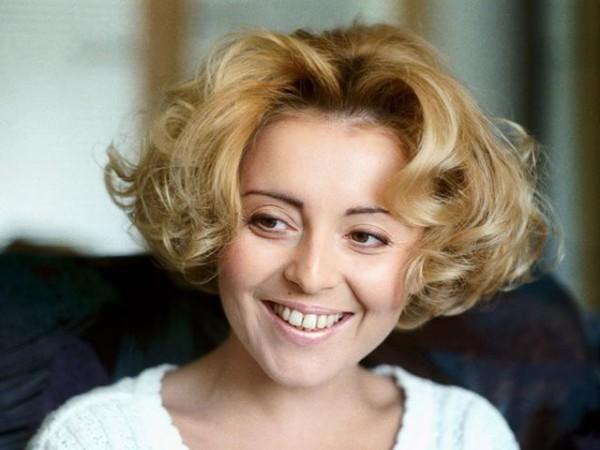 Анжелика Варум призналась, что для нее не существует российско-украинского конфликта