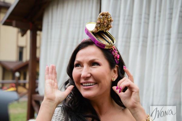 Юлия Айсина отметила день рождения