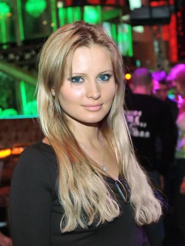 Дана Борисова любит отдыхать на Гоа