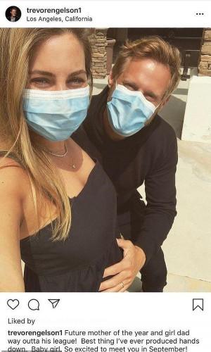 Бывший муж Меган Маркл готовится к рождению первенца