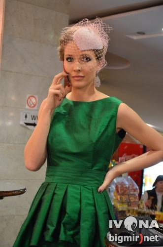 Катя Осадчая нашла удивительный сувенир в Ялте