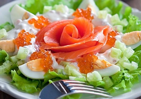 питание для худеющих меню