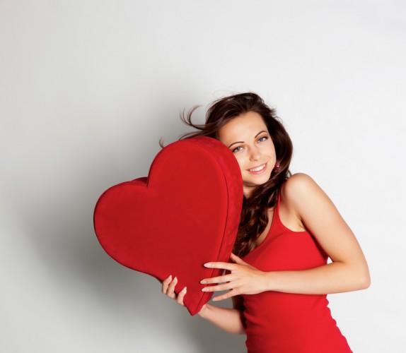 Худеем быстро ко Дню святого Валентина
