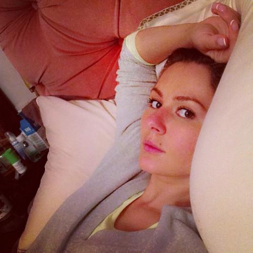 Мария Кожевникова рассказала о плохом самочувствии