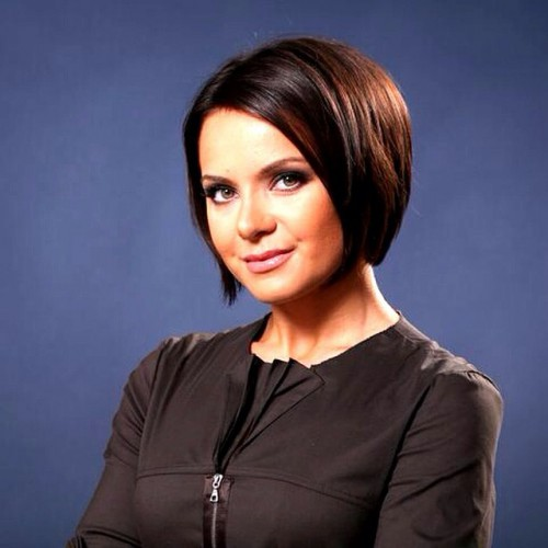 Лилия Подкопаева похвасталась формами в бикини