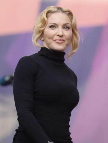Мадонна заигралась с ботоксом