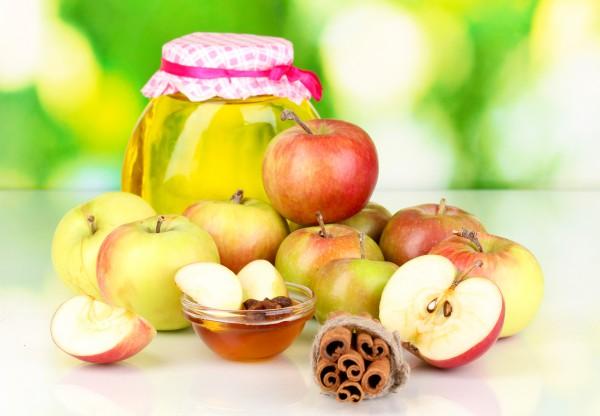Как закрыть яблочный сок на зиму
