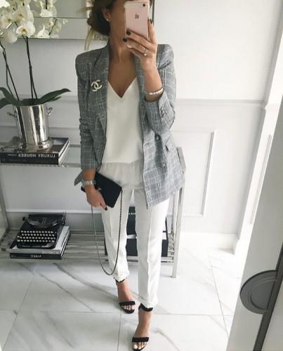 Стильный пиджак фото
