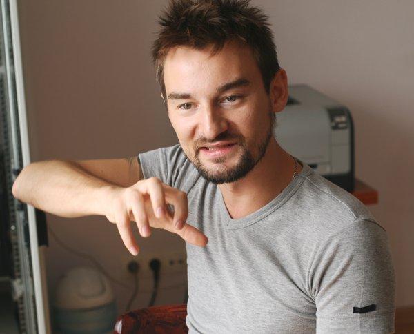 Алан Бадоев хочет снять в клипе экс-бойфренда Мадонны