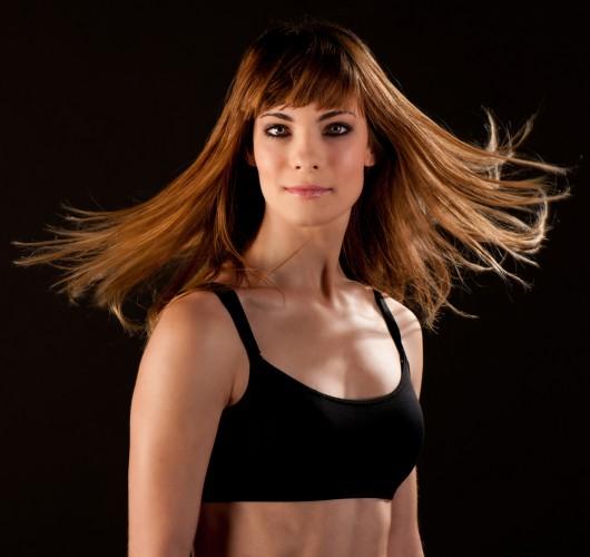 Регулярные тренировки сделают твое тело красивым