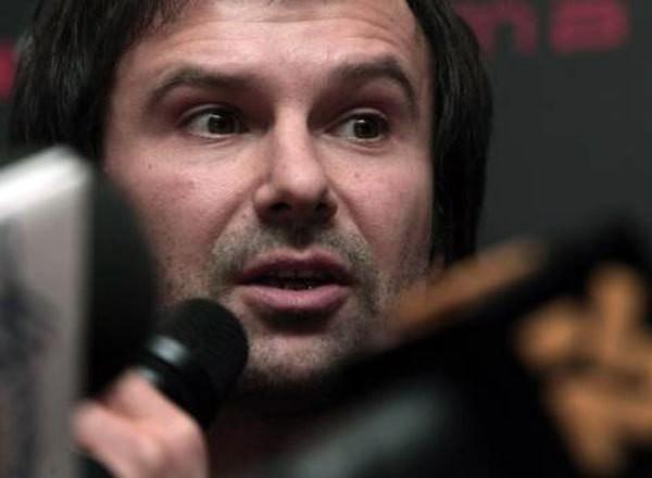 Святослав Вакарчук против образования в консерватории