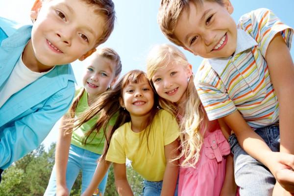 В День Защиты Детей в Киеве пройдут интересные мероприятия для ребятишек