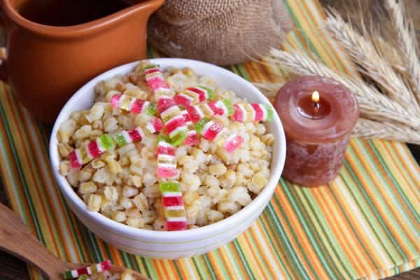 Блюда на рождество в украине рецепты