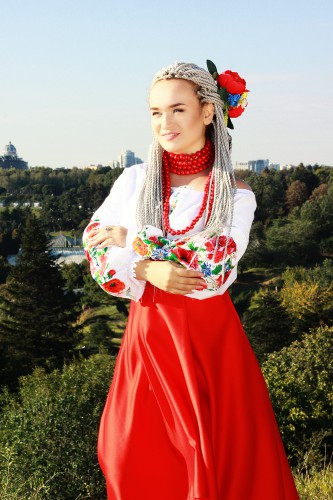 Алена Луценко