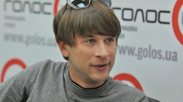 Дмитрий Ступка рассказал о своих любимых брендах