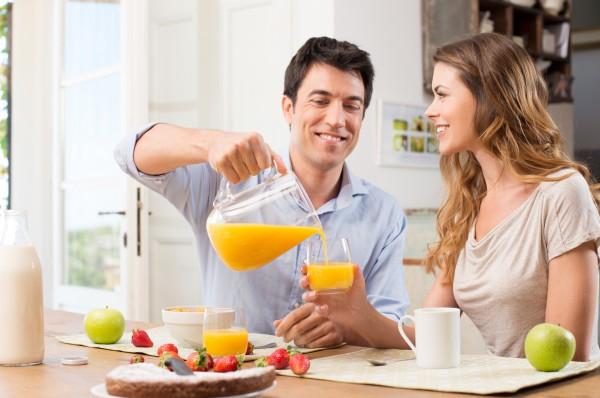 Как оформить кухню, чтобы в дом пришло счастье