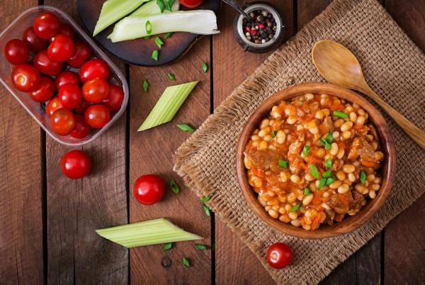 Какие продукты выбрать в феврале и простые рецепты с ними