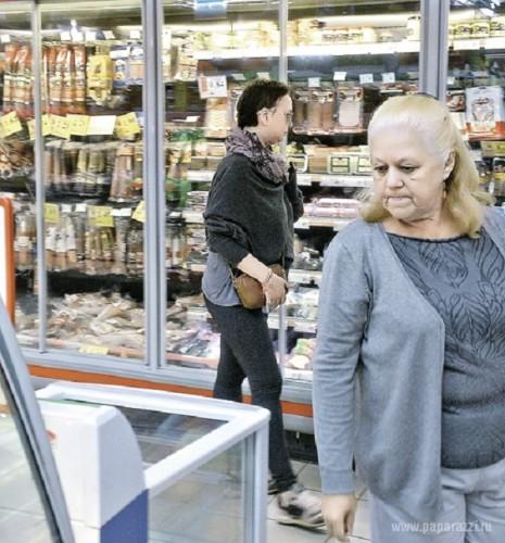 Жанна Фриске избавилась от лишнего веса