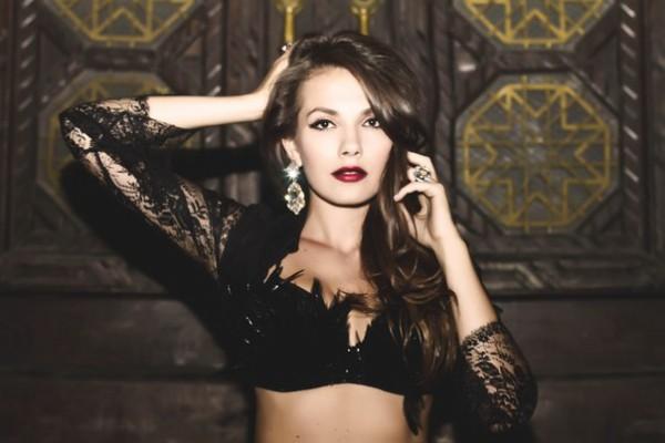 Антонина Паперная: Я мечтала быть солидной бизнесвумен