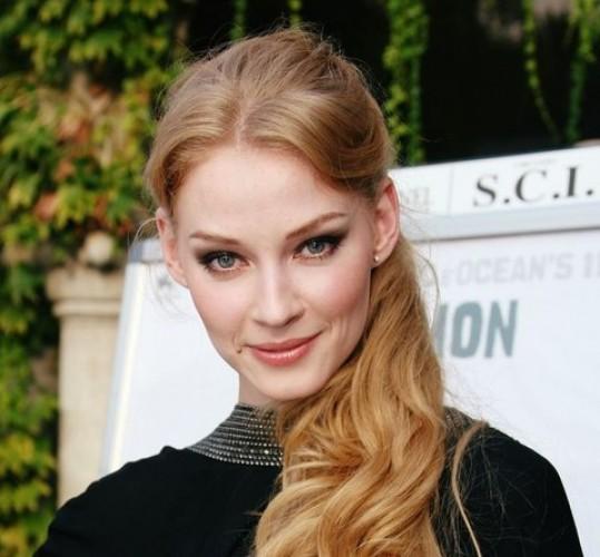Российская актриса Светлана Ходченкова