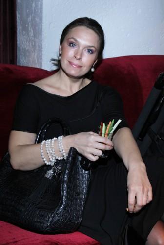 Марина Куклина - полная биография