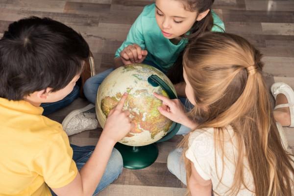 Ребенку будет интересно воспринимать новые знания как самостоятельные открытия