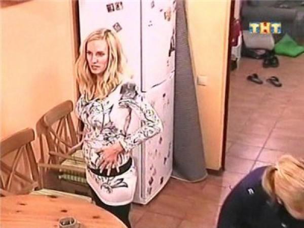 Ольга Гажиенко беременна