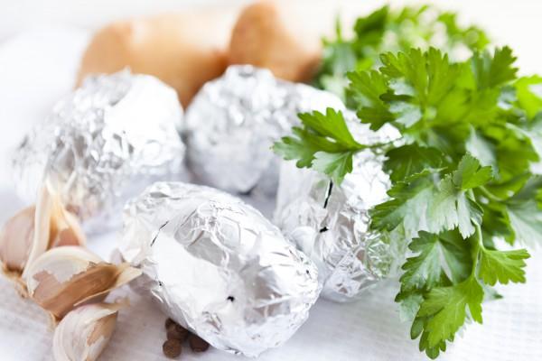 как запечь картофель в духовке рецепты