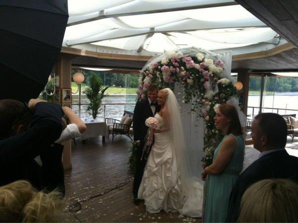 И подробности свадьбы ольги бузовой