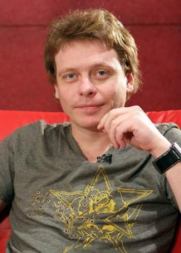 Павел Майков устрои скандал на ток-шоу Говорим и показываем