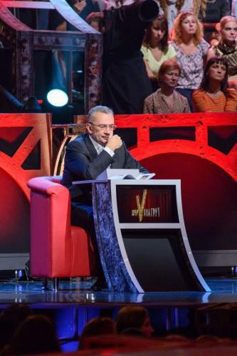 Меладзе не осудил поступок Санты в шоу Хочу в ВИА Гру