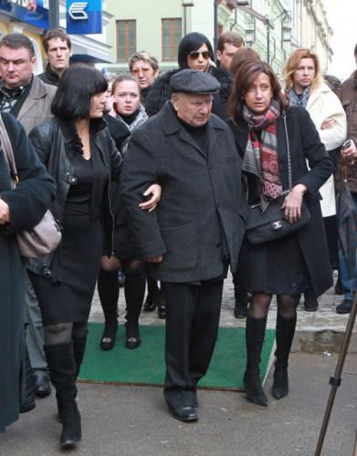 фото марина голуб похороны фото