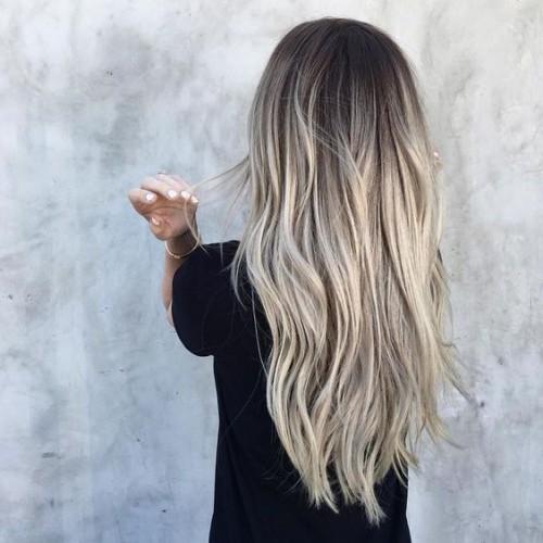 Как осветлить волосы без вреда в домашних условиях?