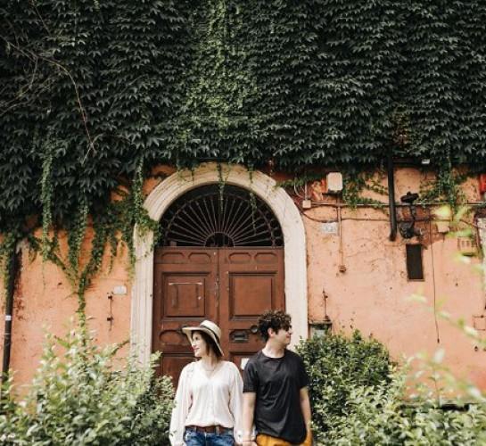 Дмитрий Шуров с женой фото