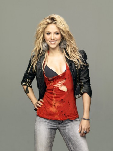 Шакира  Shakira