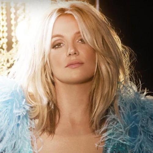 Бритни Спирс сняла видео, которое запретили в Британии