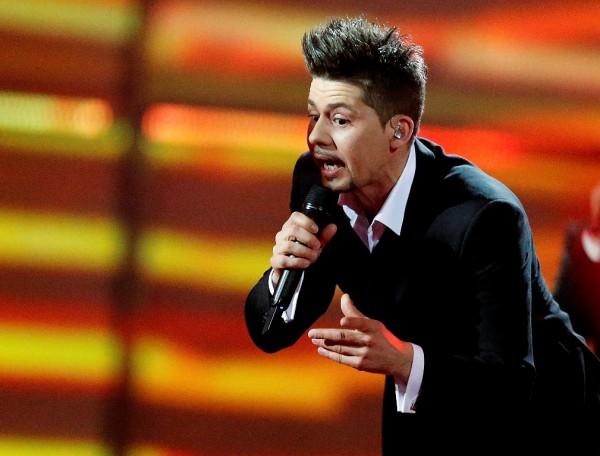Беларусь прошла в финал Евровидения 2014