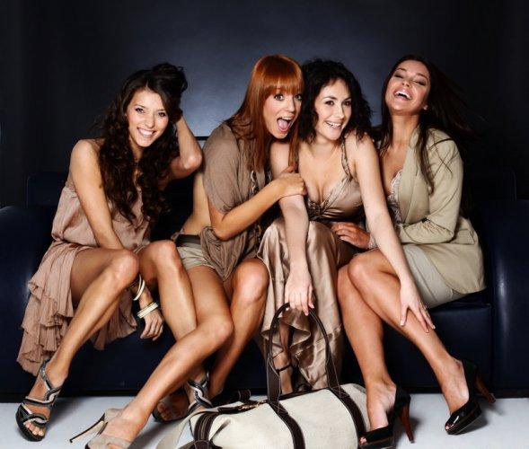 Светлана Тарабарова: С девушками из REAL O мы как сестры