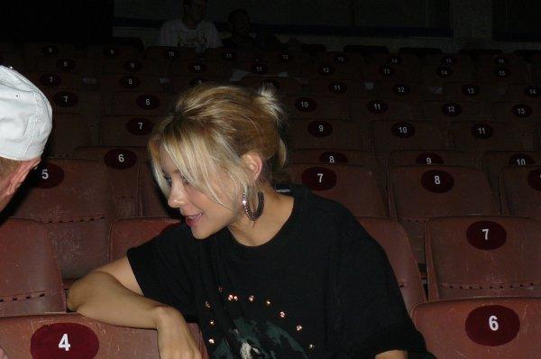 Тина Кароль на Крым мюзик фесте 2012