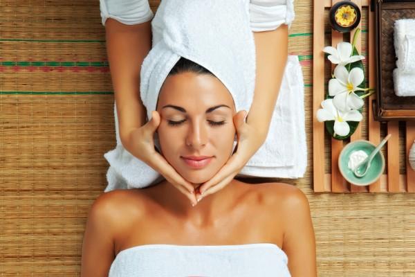 Омолаживающий массаж фото