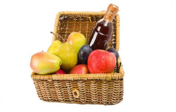 Не забудь взять с собой питьевую воду и фрукты