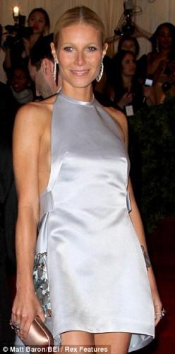 Обладательница Оскара тратит около 350 тыс. гривен в месяц на косметологические процедуры